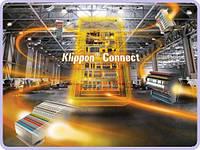 Клеммы Klippon Connect