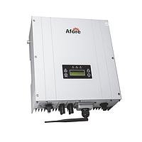 Мережевий інвертор Afore HNS2000TL-1 (2 кВт, 1 фазний, 1 МРРТ)