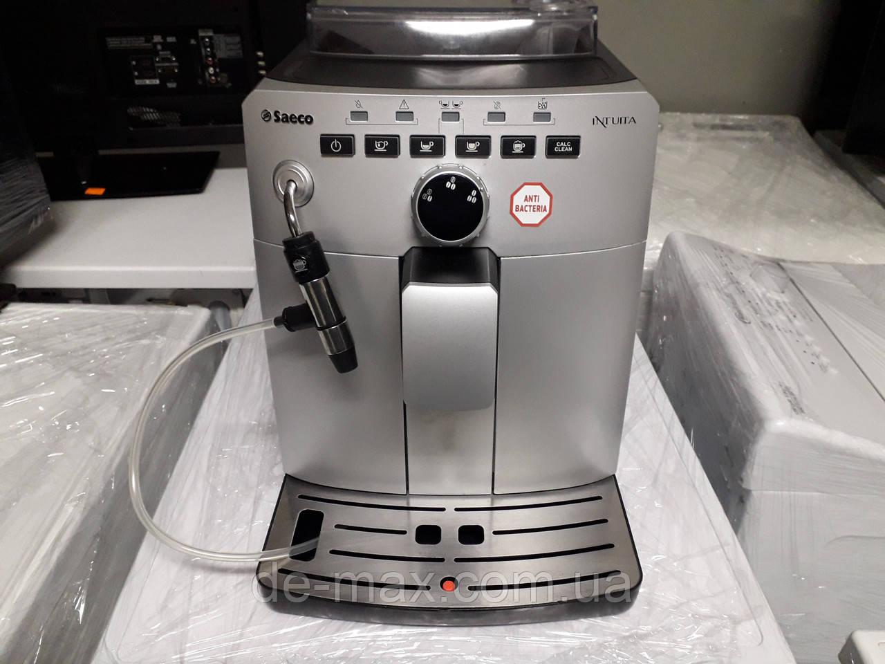 Кофеварка эспрессо PHILIPS-SAECO HD 8750