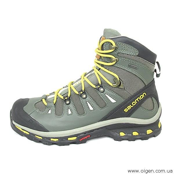 Треккинговые ботинки Salomon Quest Origins 2 GTX 7bbf6ba047da0