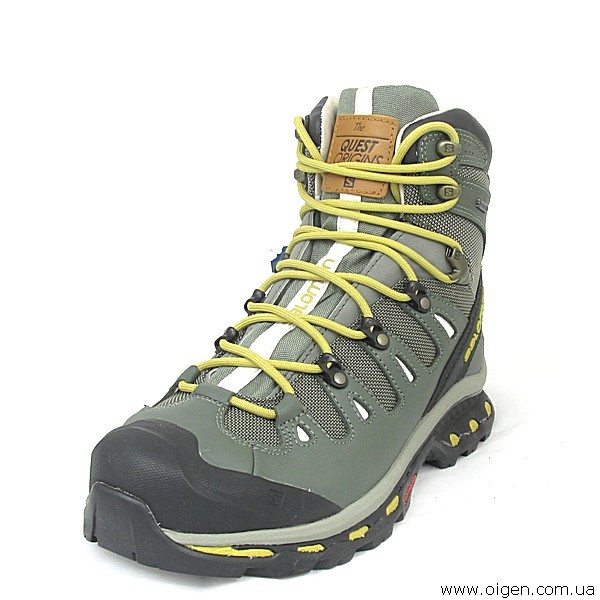 ... Треккинговые ботинки Salomon Quest Origins 2 GTX 38fd7304753e3