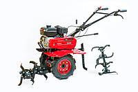 Мотоблок бензиновый WEIMA WM900m3 NEW + шкив и сцепка для косилки, фото 1