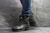 Зимние ботинки (на меху) мужские Adidas Climaproof