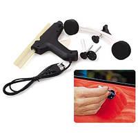 Pops-A-Dent Прибор для удаления вмятин на автомобиле без покраски, прибор против вмятин Попс-Е-Дент, фото 1