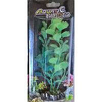 Искусственное аквариумное растение Aquatic Plants флюоресцентное 20 см