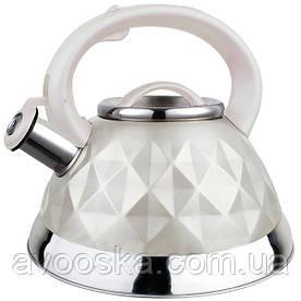 Чайник Maestro MR-1311-W / 3.0 л