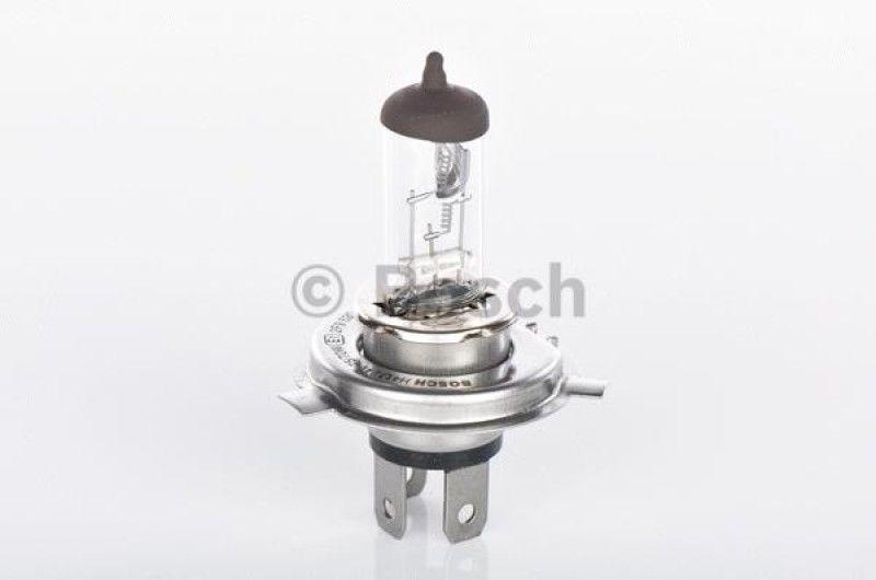 Лампа H4 - 24V 75/70WP43t