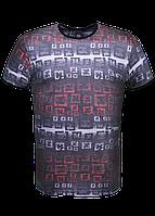 Модные футболки 840A 46 48