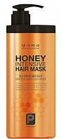 Маска для восстановления волос Daeng Gi Meo Ri Honey Intensive Hair Mask 1000 мл (08117)
