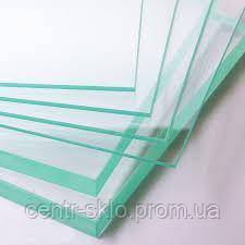 Сверхпрозрачное стекло Extra Clear (Толщина стекла от 4мм до 10 мм, Формат 3210*2250 мм.)