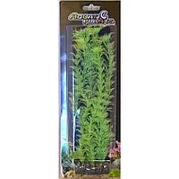Искусственное аквариумное растение Aquatic Plants флюоресцентное 30 см