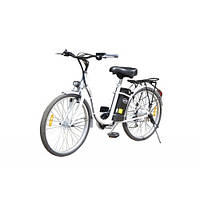 Электровелосипед FAMILY 2 350W / 36V Li-ion 2018 new White