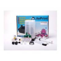 СНПЧ LitePrint на Epson K101 | K201 | K301