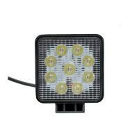 Светодиодная LED фара CYCLONE WL-109 SLIM 27W EP9 FL
