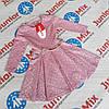 Польские детские платья для девочек оптом  MARIATEX