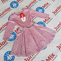 Польские детские платья для девочек оптом  MARIATEX, фото 1