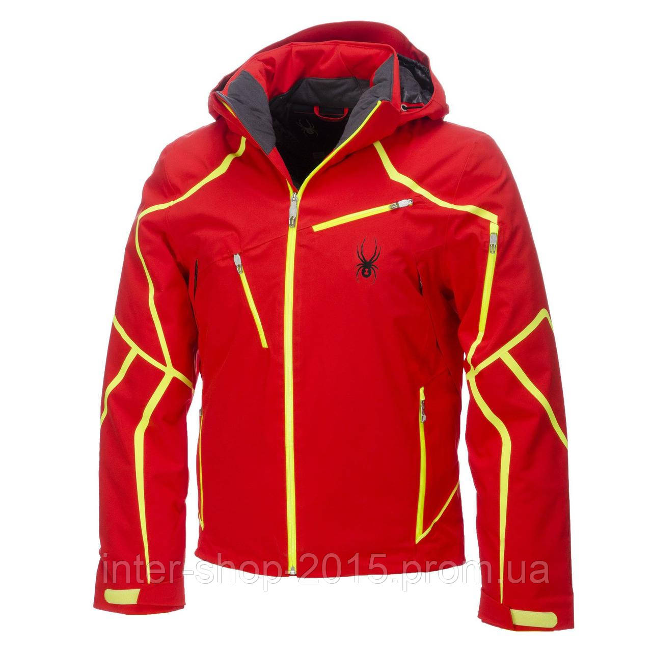 Мужская Горнолыжная Куртка Spyder Esper 153110 — в Категории ... 831afb13dd2