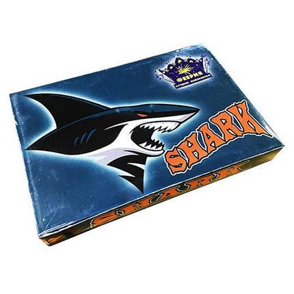 Шутиха (петарда) Shark K33, фото 2