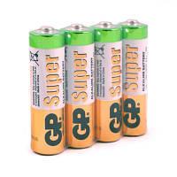 Батарейка GP Super LR6 (1 шт.)