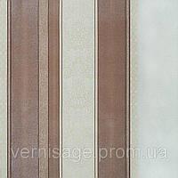 Обои бумажные Вернисаж 781-03 коричневый