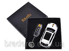 Подарочный набор сувенирная зажигалка и брелок-зажигалка Porsche Cayenne 4426, фото 3