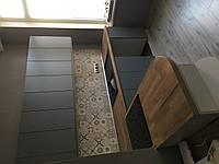 Кухня под заказ покраска , фото 1
