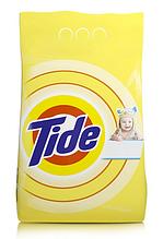 Стиральный порошок TIDE колор автомат детский 2,4 кг