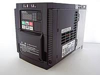 WJ200-015HF; 1,5кВт/380В. Инвертор Hitachi, фото 1