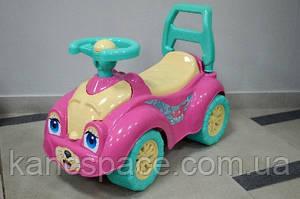 Прогулочный Беби автомобиль