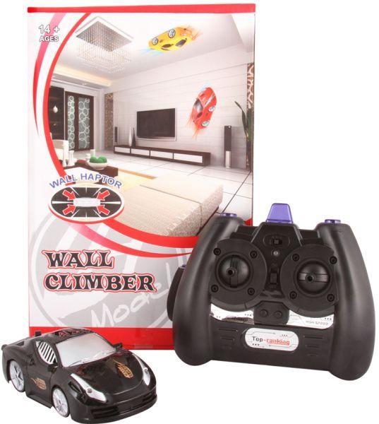 Антигравитационная машинка  Wall Climber Car, детская гоночная машинка