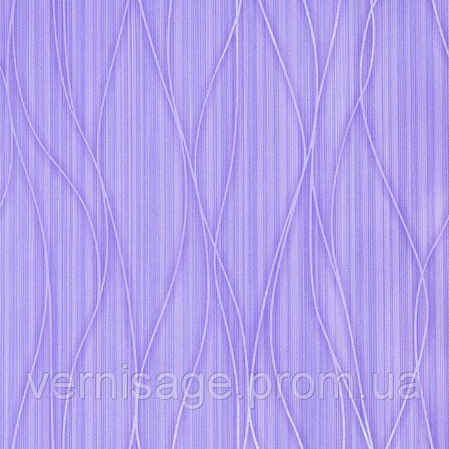 Обои бумажные Вернисаж 790-05 фиолетовый