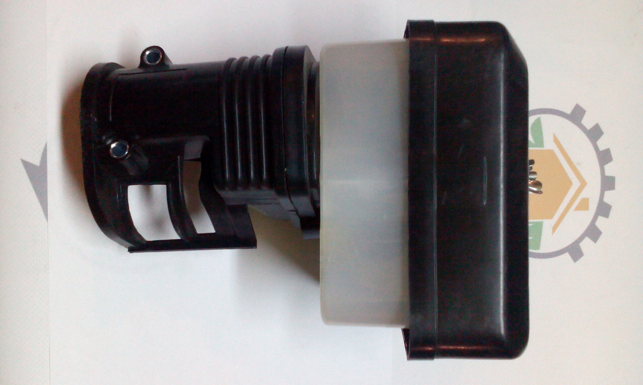 Фильтр воздушный в сборе 177F  + маслянная ванна