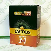 Кофе JACOBS 3 в 1 Original 24*12г