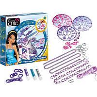 Творческий набор для создания украшений Crazy Chic Clementoni 78253, фото 1