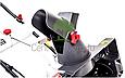 Электрический снегоуборщик WINDERS 2000  W NAC YT 6601-02 45 см, фото 5