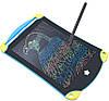 Цветной графический планшет для рисования и заметок LCD 8.5''