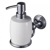 Haceka  Allure Емкость для жидкого мыла (керамика) (401816)