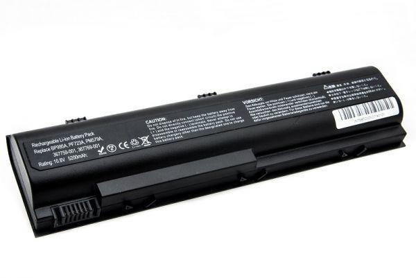 Батарея для ноутбука HP Pavilion dv1-152EA 12Cell Li-Ion 10.8V 8.8Ah 95wh  MicroBattery, PM579A