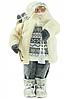 Новорічна інсталяція фігурка Санта Клауса 90 см, фото 2