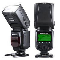 Фотовспышка PHOTOOLEX M800N 1 / 8000s Flash Speedlite i-TTL / TTL  для фотокамер Nikon DSLR