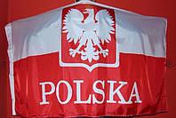 Государственный флаг Польши (PL)