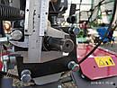 """Перехідник на ВОМ мотоблока моделей 1100-6 ТМ """"Шип"""", фото 9"""