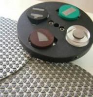 Бумажные и алмазные шлифовальные диски