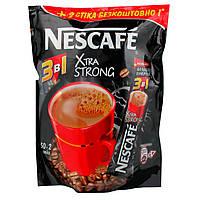 Кофе Nescafe 3 в 1 Xtra Strong Экстра стронг 52*16г (12)