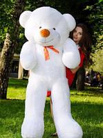 Медведь плюшевый Рафаэль 180см Белый