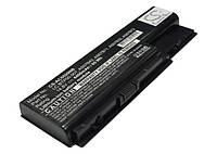 Acer 5200mAh 10,8В-11,1В (гарантия 12мес.) emachines e510, as07b31, aspire 5315, aspire 5520, aspire 5920g, aspire 7520, emachines e520, as07b32,