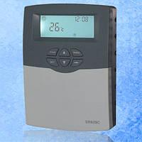 Контроллеры для термосифонных гелиосистем