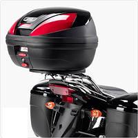 Крепление центрального кофра Givi SR2104 для мотоцикла Yamaha YBR125 2010-2014, фото 1