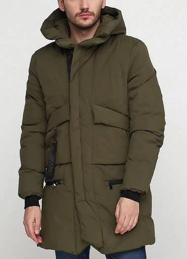 Мужская куртка Simon AL-7870-40