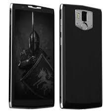 Защищенный телефон Doogee BL9000 Silver 6/64gb 9000mAh MTK6763